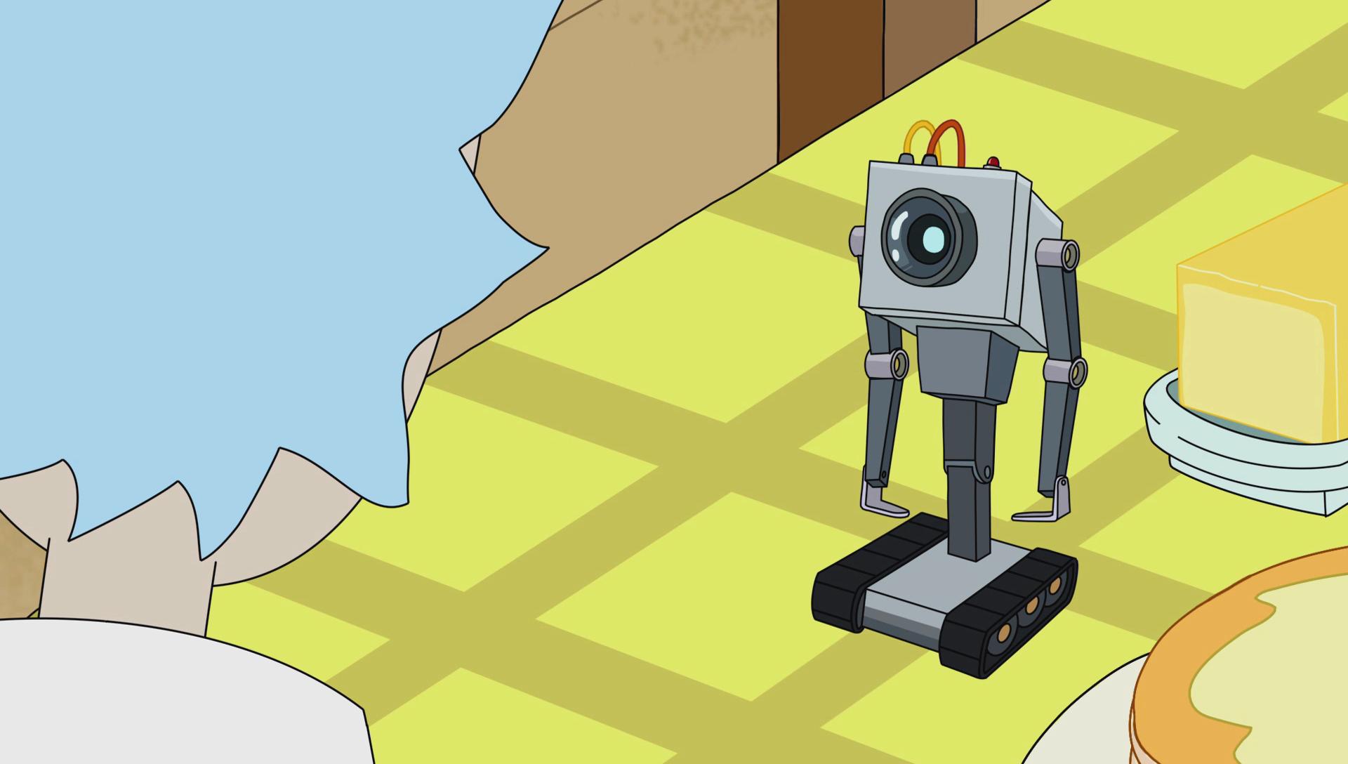 Butter Robot