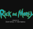 Rick and Morty (TV series)