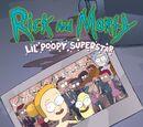 Lil' Poopy Superstar 5