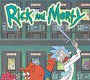 Rick and Morty (comic series)