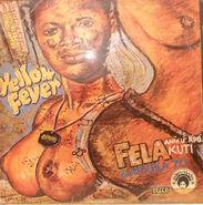 Fela Yellow Fever DWAPS2004 F