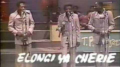 Manguta (Nguashi Ntimbo) - T.P. O.K. Jazz Télé Zaire 1980