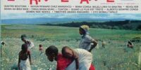 African (label) discography: 360 LP series
