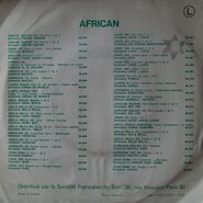 African 90948