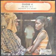 African 90781 CA