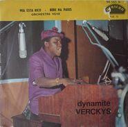 Verckys 90563 A