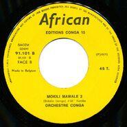 African 91.101 LB