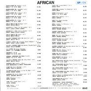 African 91.607 B