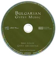 ARC Music EUCD 2488 L