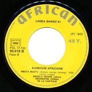 African 90618 LB 1000