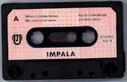Impala 6 Tape