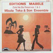 African 91325 - Mbuta