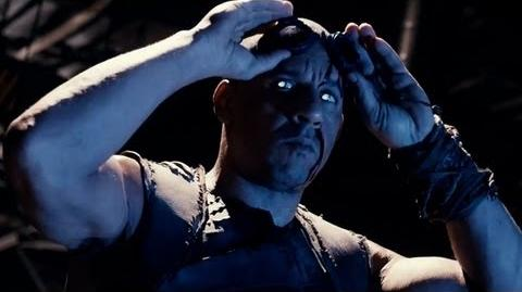 Riddick - Vin Diesel Interview - Comic-Con 2013