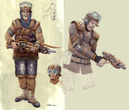 Helion Soldiers Concept