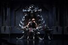 Riddick-3 throne