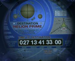 Helion Prime - Cazar