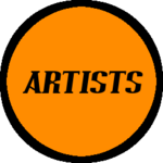 Artists Button