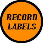 Record Labels Button