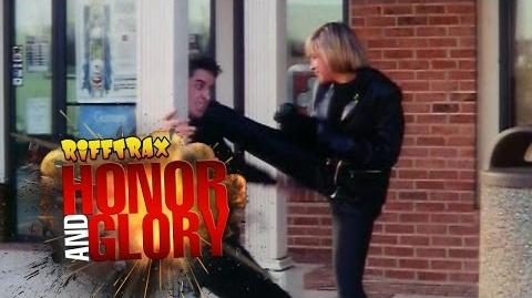 HONOR AND GLORY (RiffTrax Preview)