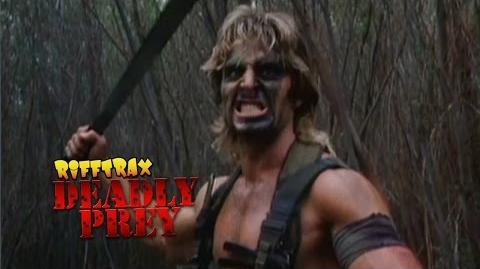 RiffTrax Deadly Prey! (Preview clip)-1490586201