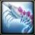 Coral Prawn Icon