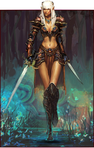 1000  images about High Elves on Pinterest | Shadow warrior, High ...