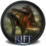 Rift icon