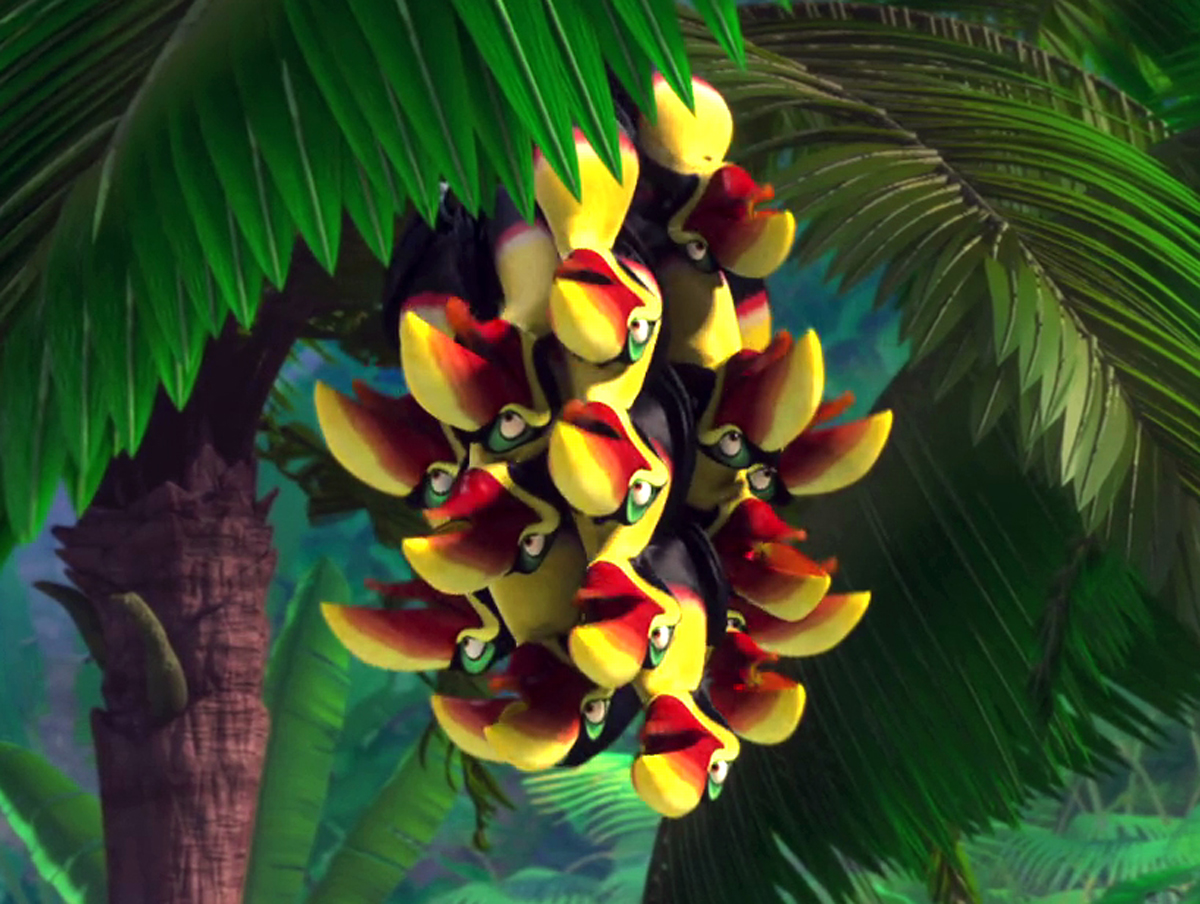 blackmandibled toucan rio wiki fandom powered by wikia