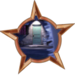 Bronze Badge Smuggler's Hideout