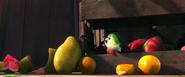 Rio (movie) wallpaper - Scaredy Bird 1