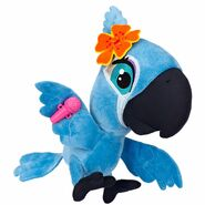 Rio 2 Singing Jewel