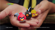 Picture collection of Angry Birds Rio Recreio Magazine