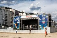 Copacabana Réveillon Rio 2 1