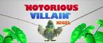 Notorious Villain