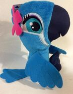 Jewel Plush toy