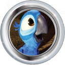 File:Silver Badge Baby Macaw.png