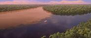 Rio Negro e Soliimões