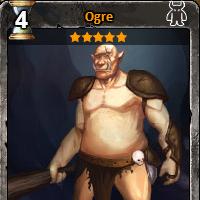 Race: Ogre Thumbnail