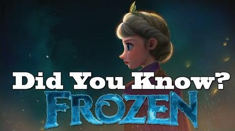 Stuff You Didn't Know - FROZEN-0