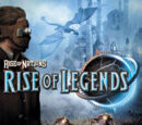 Rise of Legends Wiki