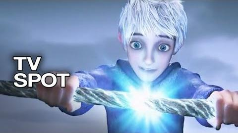 Rise of the Guardians International TV Spot 1 (2012) - Alec Baldwin Movie