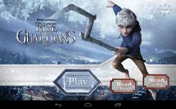 Movie Storybook (Android)