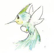 Fairy Maple