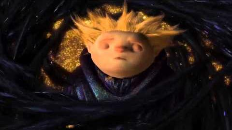 Rise of the Guardians - Sandy's Death