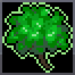56 Leaf Clover Icon