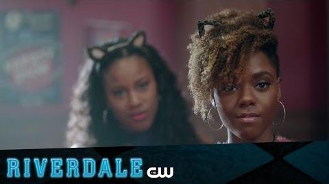 Riverdale Inside Faster, Pussycats! Kill! Kill! The CW
