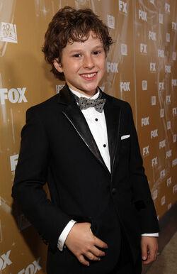 Nolan Gould Fox 2011 EMMY Nominees 2 ObXr8UAr1ssl