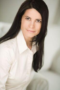 Jacqueline Samuda