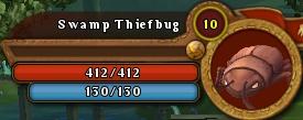 SwampThiefbugBar