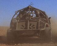 Harpoon Car 3